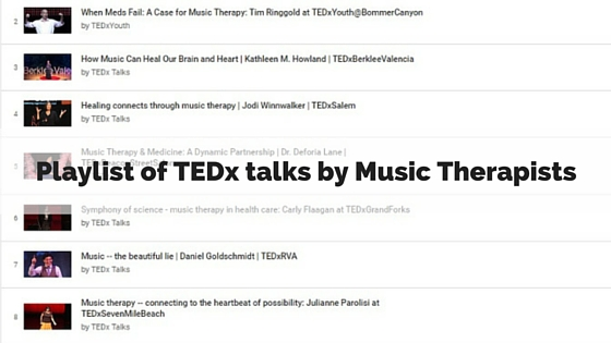 MT TED Talks playlist